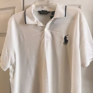 Polo golf Ralph Lauren men's shirt